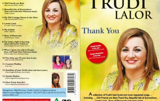 Trudi Lalor Video