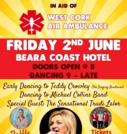 Fundraiser Fri 2nd June