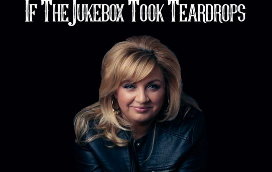 """ If the Jukebox Took Teardrops"""