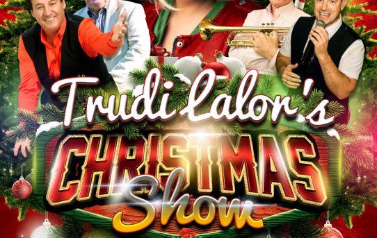 Trudi Christmas Show
